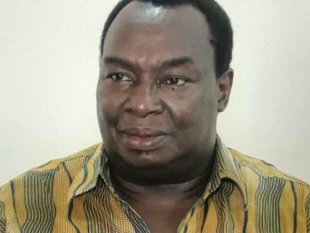 Ibrahim Ouedraogo